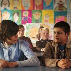 LGBT Cinema for Children