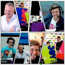 Radiothon on Out Takes