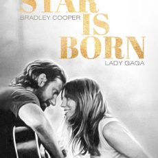 A Star Is Born featuring special guest Lukas Nelson