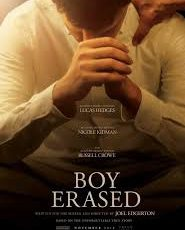 Boy Erased with Writer, Director and Star Joel Egerton