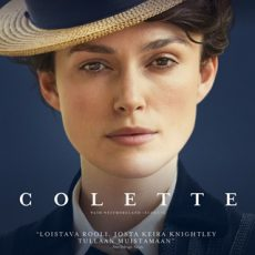COLETTE with Director Wash Westmoreland