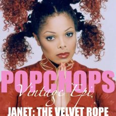 Vintage episode: Janet Jackson's The Velvet Rope | Pop Music