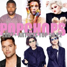 Top 50 LGBT Artists – Part Two | Pop Music