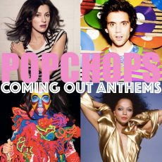 Coming Out Anthems: Bjork, Mika, Diana Ross & Tina Arena ft. Greg Gould | Pop Music
