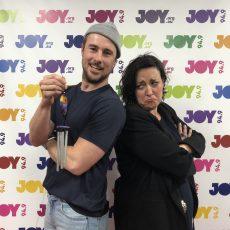 Pop Queers: Ep 14: Rohan Browne vs Jess Window
