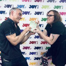 Pop Queers: Ep 16: Gavin Marshall vs Miranda Sparks