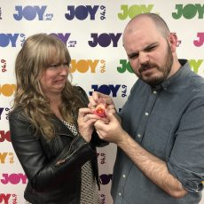 Pop Queers: Ep 23: Lyndelle Wilkinson vs Jack Traynor