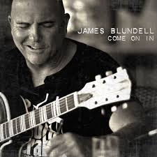 """""""Come On In"""" to hear James Blundell on songwriting and politics"""