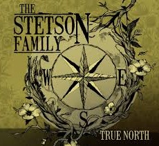 """Nat takes The Stetson Family """"True North"""""""