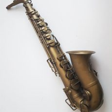 Sax on the brain