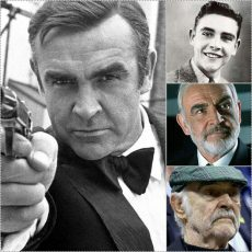 Connery, Bond, Spring, and more