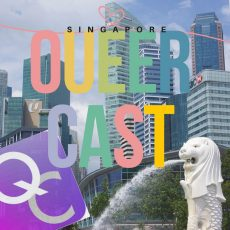 Singapore's Gay Rights Cha-Cha