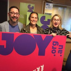 Radiothon – It's all about marriage equality, IDAHOBIT and getting engaged!