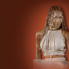 The Brown Girl In The Ring – Maizie Williams from Boney M