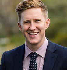 Jason Ball: Greens Candidate for Higgins