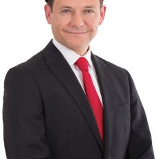 Matthew Coote: Australian Labor Party Candidate for Goldstein