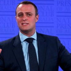 Tim Wilson: Liberal Party for Goldstein