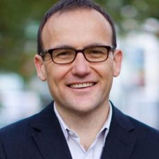 Adam Bandt: The Greens, MP for Melbourne