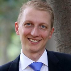 James Paterson: Senator for Australian Liberal Party