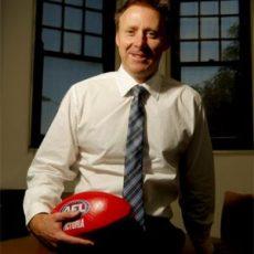 Interview: Matt Finnis CEO of St. Kilda Football Club