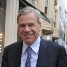 Michael Kroger: President of the Victorian Liberal Party