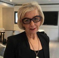 Jane Sydenham-Clarke: First Woman CEO of Freemasons Victoria