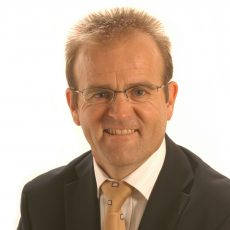 Andrew Cairns: CEO of Community Sector Banking