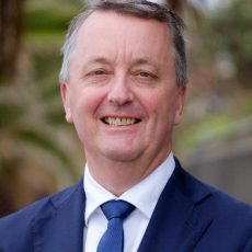 Martin Foley MP, Minister for Equality