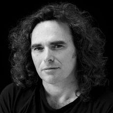 Joel Deane: Poet, Novelist, Speechwriter