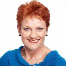 Pauline Hanson: Politician, Senator