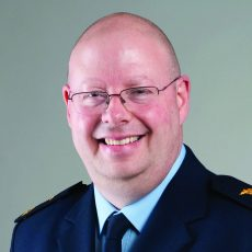 Tony Walker, CEO of Ambulance Victoria