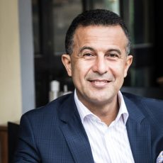 Mike Ebeid: CEO of SBS