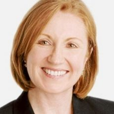 Adele Ferguson: Fairfax Columnist