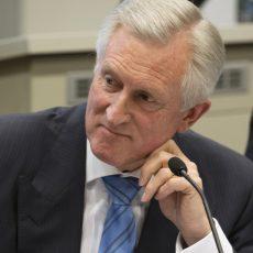 Dr. John Hewson: Former Liberal Party Leader & Economist