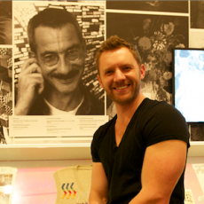 Nick Henderson: The Australian Lesbian and Gay Archives