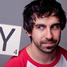 Yianni Agisilaou: Comedian