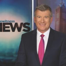 Stephen Quartermain: News & Sports Presenter