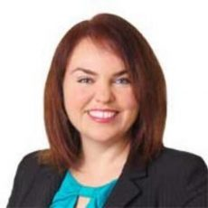 Labor Senator Kimberley Kitching