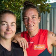 Mia-Rae Clifford: AFLW, Melbourne FC