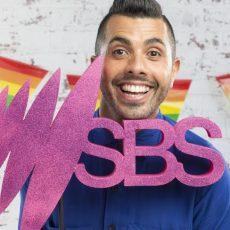 Patrick Abboud: SBS Journalist