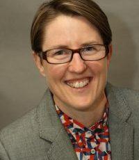 Melinda Rich: JOY 94.9 President