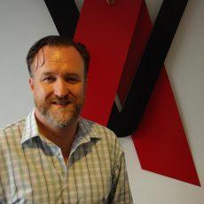 Simon Ruth: Victorian AIDS Council