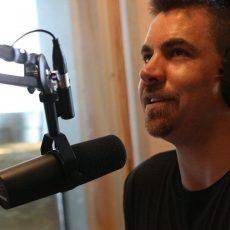 Dean Beck: HIV Issues