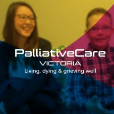Mike Kennedy: Palliative Care Victoria