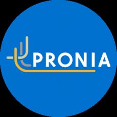 Maria Bololia: Pronia
