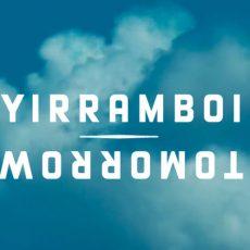 Thomas Bevan & Brian Andy: Yirramboi Festival