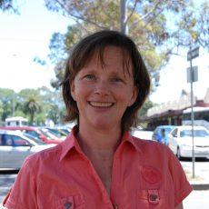 Dr. Catherine Barrett: Celebrate Aging