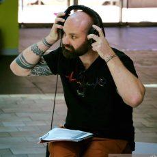 Chris Tait: JOY Program Director