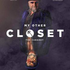 Matthew Parsons & Russ Vickery: My Other Closet Cabaret