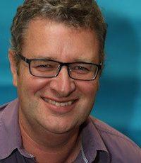 Andy McNamara: Director of JOY